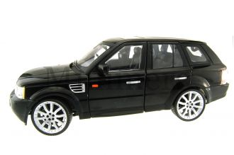 Range Rover Sport Scale Model