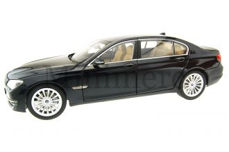 BMW 7 Series Diecast Model