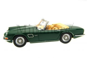 AC 428 Frua Convertible Diecast Model