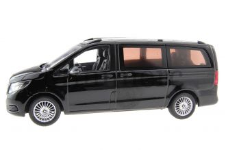 Mercedes V Class Scale Model