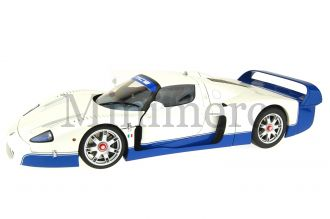 Maserati MC12 Road Car Diecast Model