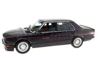 Alpina B7 Turbo Diecast Model