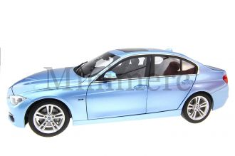 BMW 3 Series Diecast Model