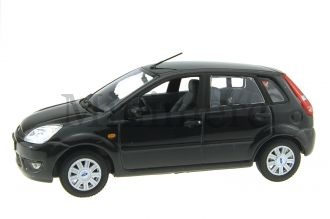 Ford Fiesta Diecast Model