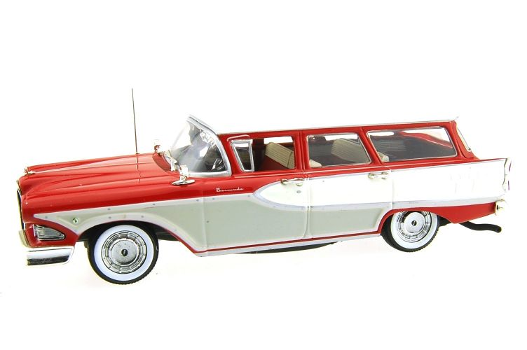 Edsel Scale Models