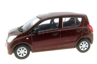 Suzuki Alto Scale Model