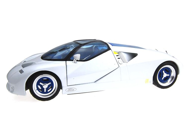 Ford GT90 Diecast Models