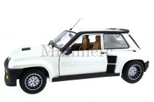 Renault 5 Turbo 2 Diecast Model