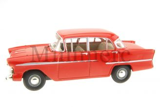 Vauxhall Victor Scale Model