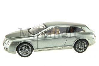 Bentley Continental Flying Star Diecast Model