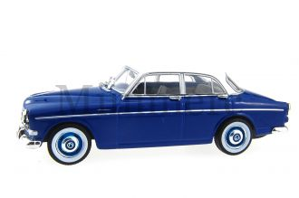 Volvo 120 Amazon Diecast Model