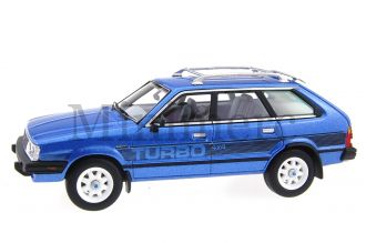 Subaru Leone 1800 Turbo Scale Model