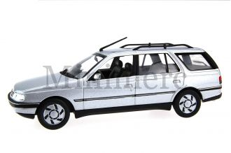 Peugeot 405 Break Diecast Model