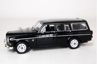Volvo 121 Amazon Break Diecast Model