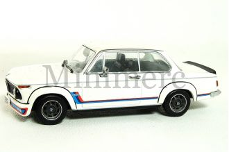 BMW 2002 Turbo Diecast Model