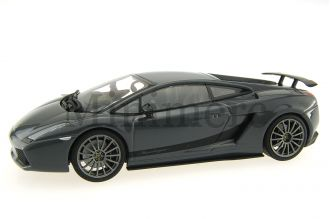 Lamborghini Gallardo Superleggera Diecast Model