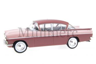 Vauxhall PA Cresta Scale Model