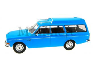 Volvo 145 Express Diecast Model