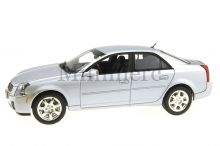 Cadillac CTS Diecast Model