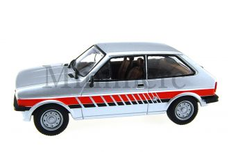 Ford Fiesta Festival Scale Model