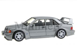 Mercedes 190E EVO2 Scale Model