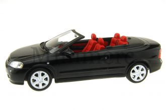 Opel Astra Cabrio Scale Model