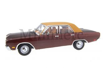 Dodge Dart Gran Sedan Scale Model